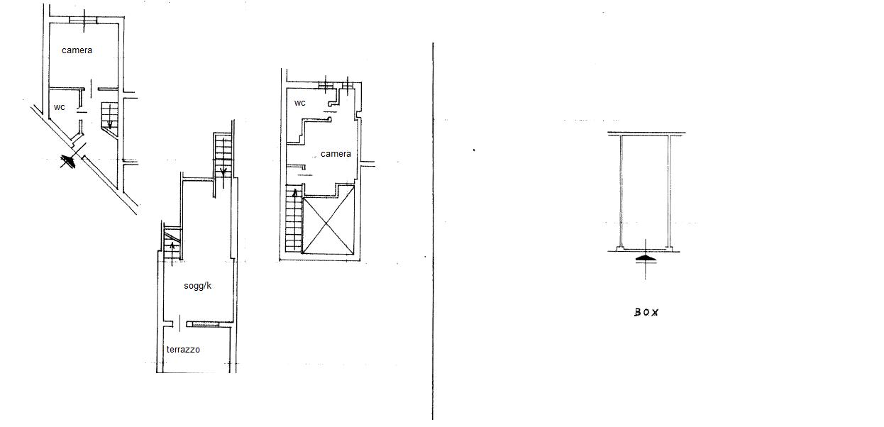 Terminillo Trilocale Panoramico Termoautonomo Doppi Servizi Balcone Garage