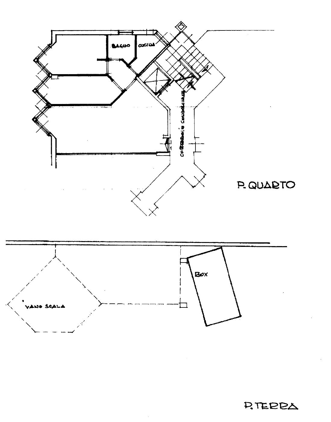 Terminillo centro trilocale luminoso panoramico caminetto garage cantina